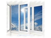 Меняем окна сегодня - рассчитываемся через год!