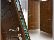 Как выбирать входную металлическую дверь в квартиру